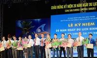 Đưa Bình Thuận trở thành trung tâm du lịch quốc gia