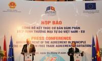 Cơ hội cho kinh tế Việt Nam khi tham gia các Hiệp định thương mại tự do