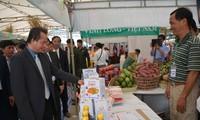 Doanh nghiệp Việt Nam tham gia Hội chợ Thương mại của Campuchia
