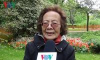 Việt kiều tại Pháp kỳ vọng vào cuộc bầu cử Đại biểu Quốc hội