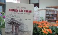 Có một Thầy giáo Nguyễn Tất Thành ở trường Dục Thanh