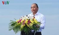 Lễ Mít tinh hưởng ứng tuần lễ biển và hải đảo Việt Nam