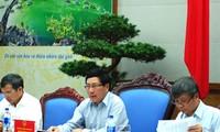 Phó Thủ tướng Phạm Bình Minh chủ trì cuộc họp Ban chỉ đạo về ODA