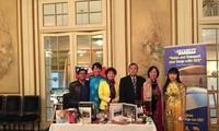 Việt Nam tăng cường quảng bá du lịch tại Chile