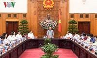 Thủ tướng Nguyễn Xuân Phúc : Hải Dương cần phát huy thế mạnh địa phương Vùng Thủ đô