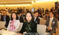 Hội đồng Nhân quyền Liên hợp quốc thông qua nghị quyết về quyền trẻ em và biến đổi khí hậu