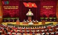 Toàn văn thông báo Hội nghị Trung ương lần thứ 3 khóa XII