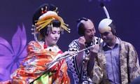 Đặc sắc Lễ hội Trải nghiệm Nhật Bản tại Việt Nam 2016