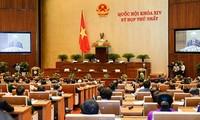 Khai mạc kỳ họp đầu tiên Quốc hội khóa XIV