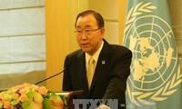 Việt Nam tham gia phiên họp của HĐBA về trẻ em trong xung đột vũ trang