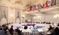EU tìm kiếm những ưu tiên mới để phát triển
