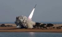 Chưa có giải pháp cho vấn đề hạt nhân trên bán đảo Triều Tiên