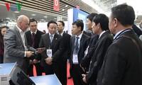 Việt Nam gửi thông điệp phát triển bền vững tại triển lãm Pollutec 2016