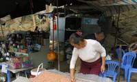Những món quà bình dị của vùng Hồ Ba Bể
