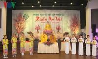 Ấm áp Xuân an vui cho bà con Phật tử tại Cộng hòa Czech