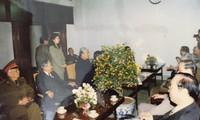 Hồi ức về lần kỷ niệm 50 năm Bác Hồ đọc thơ chúc Tết trên Đài TNVN
