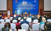 Việt Nam thúc đẩy thực hiện Chương trình nghị sự 2030 về phát triển bền vững