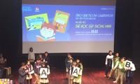 Đọc sách vui hơn: Thẻ đọc sách thông minh cho trẻ em