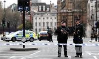 Vương quốc Anh: mục tiêu mới của khủng bố