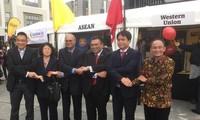 Việt Nam tham gia Hội chợ đêm ASEAN-Đông Nam Á 2017 ở New Zealand