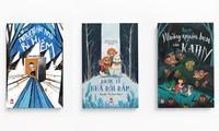 Ra mắt 3 tác phẩm văn học kì ảo cho thiếu nhi và cuộc thi sáng tác truyện fantasy mới