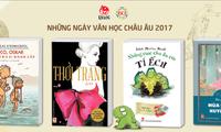 Những Ngày Văn Học Châu Âu 2017