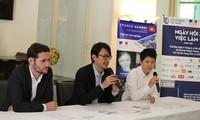 200 người được tuyển dụng tại ngày hội việc làm Pháp – Việt 2017