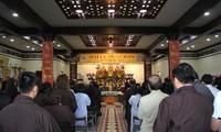 Đại lễ Phật đản, Phật lịch 2561 dương lịch 2017 tại Ba Lan