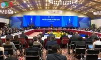 Thủ tướng Nguyễn Xuân Phúc dự lễ khai mạc Hội nghị Bộ trưởng phụ trách Thương mại APEC