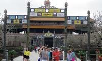 Thừa Thiên - Huế đón gần 1,5 triệu lượt khách du lịch