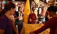 Festival tơ lụa và thổ cẩm Việt Nam – Thế giới 2017