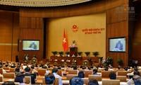 Chủ tịch Quốc hội Việt Nam hội đàm với Chủ tịch Quốc hội Cuba