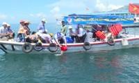 Festival biển Nha Trang - Khánh Hòa 2017: Nhiều hoạt động xã hội, bảo vệ môi trường