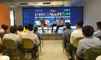 Việt Nam tăng 12 bậc về chỉ số đổi mới sáng tạo