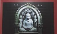 Triển lãm di sản Phật giáo của Nhiếp ảnh gia Ấn Độ