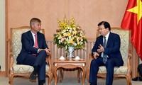 Chương trình Môi trường Liên hợp quốc đồng hành cùng Việt Nam