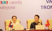 Hội thảo vai trò nữ đại biểu trong hoạt động Quốc hội