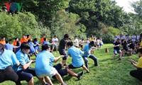 Bế mạc Trại hè thanh niên – sinh viên Việt Nam toàn Châu Âu 2017