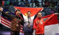 SEA Games 29: Wushu và Bắn cung mang về 3 Huy chương vàng