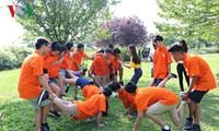 Dấu ấn Trại hè Thanh niên - Sinh viên Việt Nam toàn châu Âu 2017