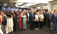 Kỷ niệm 72 năm Quốc khánh Việt Nam tại Hy Lạp