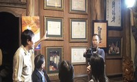 Phim tài liệu về CMT8: Nòng cốt làm nên cuộc CMT8 ở Hà Nội là những người rất trẻ, là trí thức