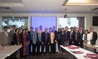 Các địa phương Việt Nam chủ động đẩy mạnh xúc tiến thương mại
