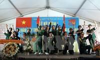 Không gian Văn hóa Việt, điểm hẹn ấm áp của cộng đồng người Việt tại CHLB Đức
