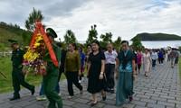 Tri ân giáo viên dạy tiếng Việt tại Thái Lan