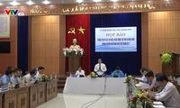 Tỉnh Quảng Nam sẵn sàng cho APEC 2017