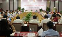 Phiên họp toàn thể Ủy ban Kinh tế Quốc hội