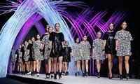 Ấn tượng lễ hội thời trang và công nghệ 2017