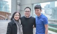 Đạo diễn Phan Đăng Di: Hy vọng chúng ta sẽ có nhiều phim hơn để giới thiệu ra thế giới