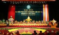 Đảng và Nhà nước đánh giá cao vai trò, sức mạnh và hiệu quả đóng góp của Phật giáo Việt Nam